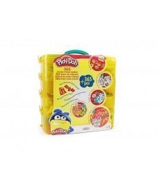 Play-doh: Kreatív készlet minden napra CPDO165