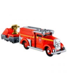 Thomas és barátai - Fiery Flynn Trackmaster mozdony DFM81
