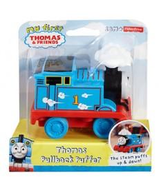 Thomas felhúzható mozdonyok - Thomas (kék) DGK99