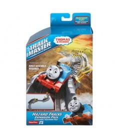 Thomas TM kiegészítő síncsomag hazard tracks BMK81