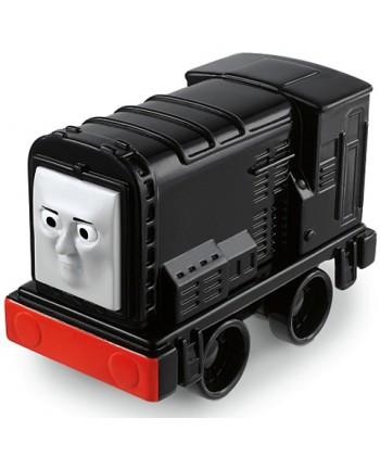 Thomas és Barátai deluxe karakter kis vonat - Diesel W2190