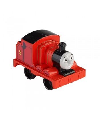 Thomas és barátai kedvenc deluxe karakterek - James W2190