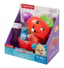 Tanulo almacska fisher price 11DYY39