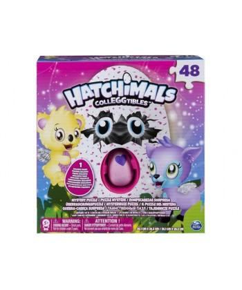 Hatchimals titkos puzzle 48 darabos 6039460