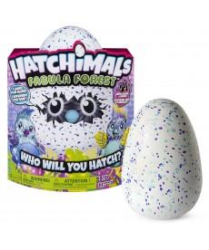 Hatchimals: Fabula erdei bagoly (Puffatto) 6028893