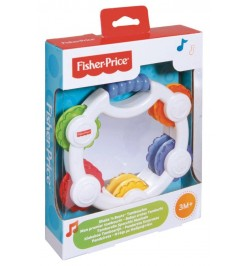 Utogetheto csorgodob fisher price 11BLT37
