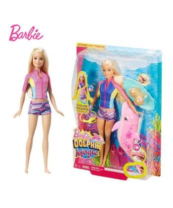 Barbie: Delfin varázslat - búvár kaland FBD63