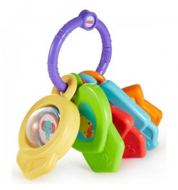 Jatekos kulcscsomo fisher price 11CMY40