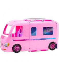 Barbie - Dream Camper - Az álom lakóautó FBR34