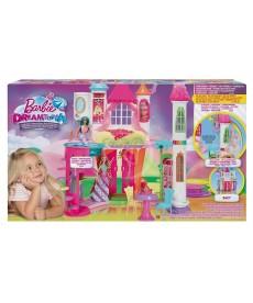 Barbie Dreamtopia: Kastély DYX32