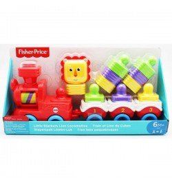 Dzsungel vonat fisher price 11DRG33