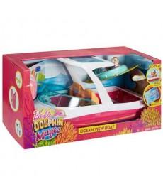 Barbie delfin varázs óceánjáró csónak FBD82