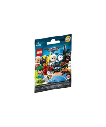 LEGO® BATMAN FILM 2. széria Zsákbamacska Minifigurák 71020
