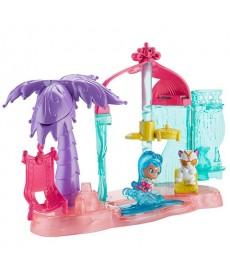 Shimmer és Shine: Genie tengerpart játékszett DTK56