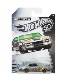 Hot Wheels 50 Jubileum: '68 Olds 442 kisautó FRN23