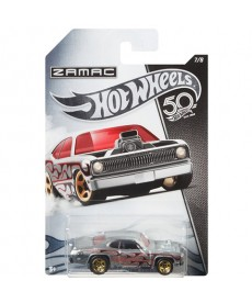 Hot Wheels 50 Jubileum: Plymouth Duster Truster kisautó FRN23