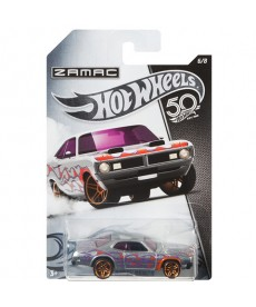 Hot Wheels 50 Jubileum: '71 Dodge Demon kisautó FRN23