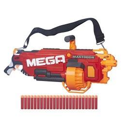 Nerf Mega N-strike Hasbro 60B8086