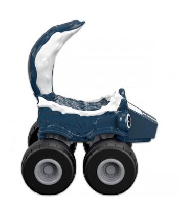 Láng és a Szuperverdák: Állatos mini Crusher járgány - Borzverda DYN46
