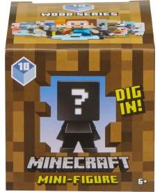 Minecraft meglepetés minifuigura 1db FXT80