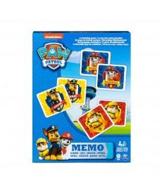 Mancs őrjárat memória játék 6033326