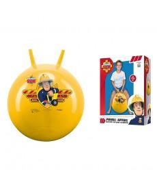 Sam a tűzoltó ugráló labda - 45-50 cm 130059535