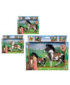Champion lovas szett 3 változatban 104325615