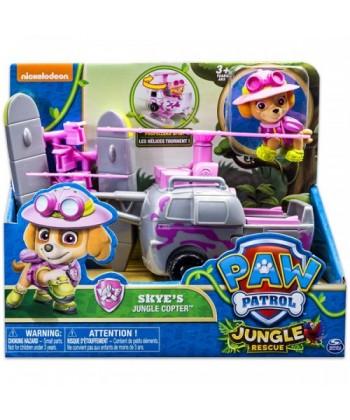 Mancs őrjárat: Skye dzsungel járművel 6031703