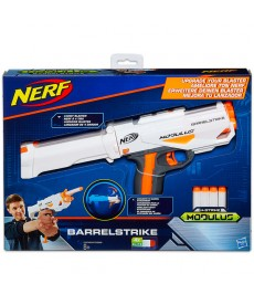 Nerf BARRELSTRIKE hasbro 60C0389