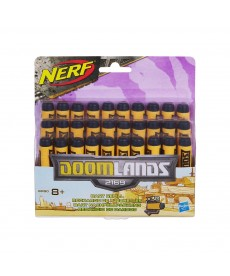 Nerf DOOMLANDS 2169 30db-os hasbro 60B3190