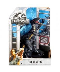Jurassic World Indoraptor dinoszaurusz FVW27