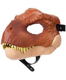 Jurassic World Tyrannosaurus Rex dinoszaurusz maszk FLY92