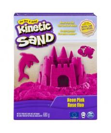 Kinetic Sand Kinetikus Homok (Pink) 6037535