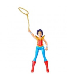 DC Super hero Girls: Wonder Woman akcióbaba DVG66