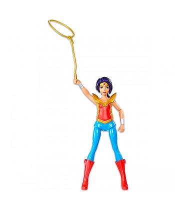 DC Super hero Girls: Wonder Woman akcióbaba DVG66