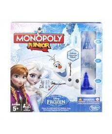 Monopoly Junior Jégvarázs Kiadás B2247165