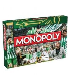 Monopoly FTC társasjáték