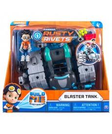 Rusty rendbehozza: Blaster tank járgány 6034123