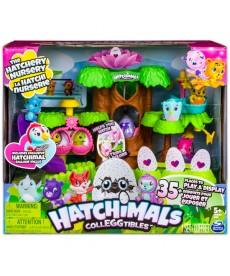 Hatchimals: keltető bölcsőde készlet 6037073