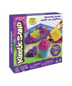 Kinetic Sand: lepke kert 6037299