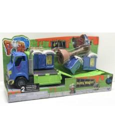 Flush Force: szállítóautó 6037333