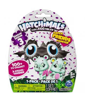 Hatchimals: Colleggtibles 1 darabos készlet 3. széria 6041316
