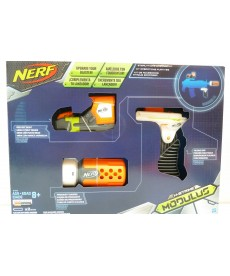 Nerf MODULUS STEALTH OPS UPGRADE KIT hasbro 60B1535