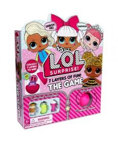 LOL Surprise baba: társasjáték 6042059