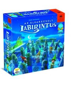 Az elvarazsolt labirintus Társasjáték