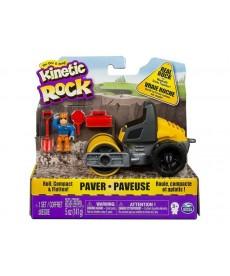 Kinetic Rock: Útépítő homokgyurma szett 6037470