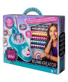 Cool Maker: KumiKreator karkötőkészítő szett 6038301