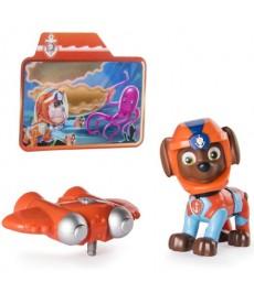Mancs őrjárat: Sea Patrol világító Zuma játékfigura 6040267