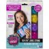 Cool Maker: Tidy Dye színes fonal készlet pénztárcával 20097250