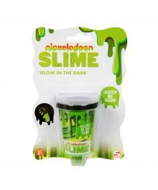 Sambro Nickelodeon sötétben világító slime SLM-3277